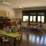 Rousseau foto aula grande