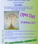 OPEN DAY web